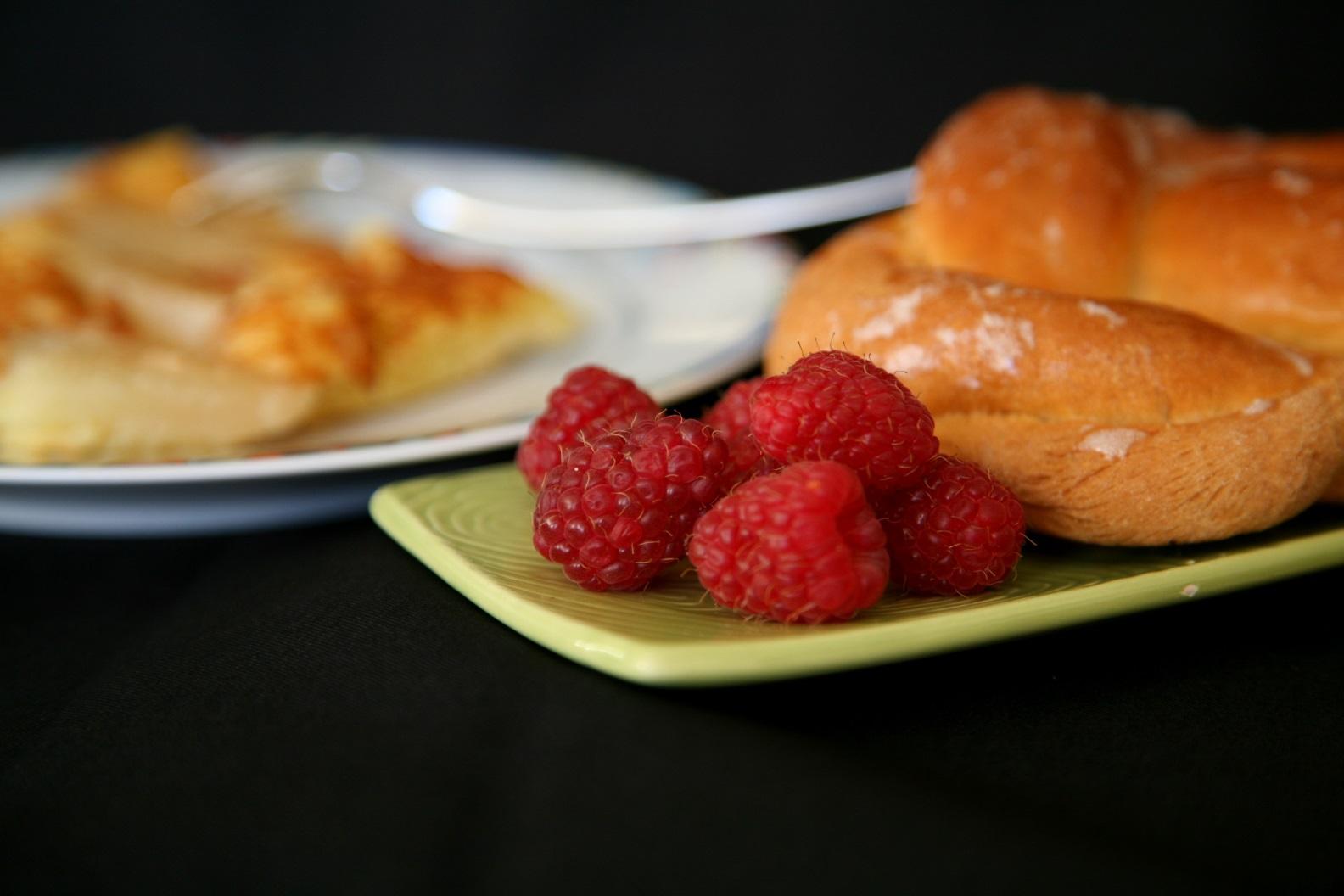 Frühstücks Inspiration