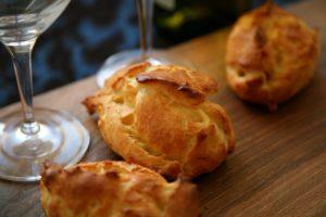 Kulinarische Einstimmung Burgund