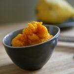 Karotten-Aufstrich