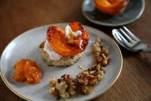 Aprikosen-Brot